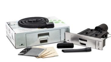 Marzą Ci się nowinki techniczne w Twoim domu?  Sprawdź nowy model odkurzacza podszafkowego!
